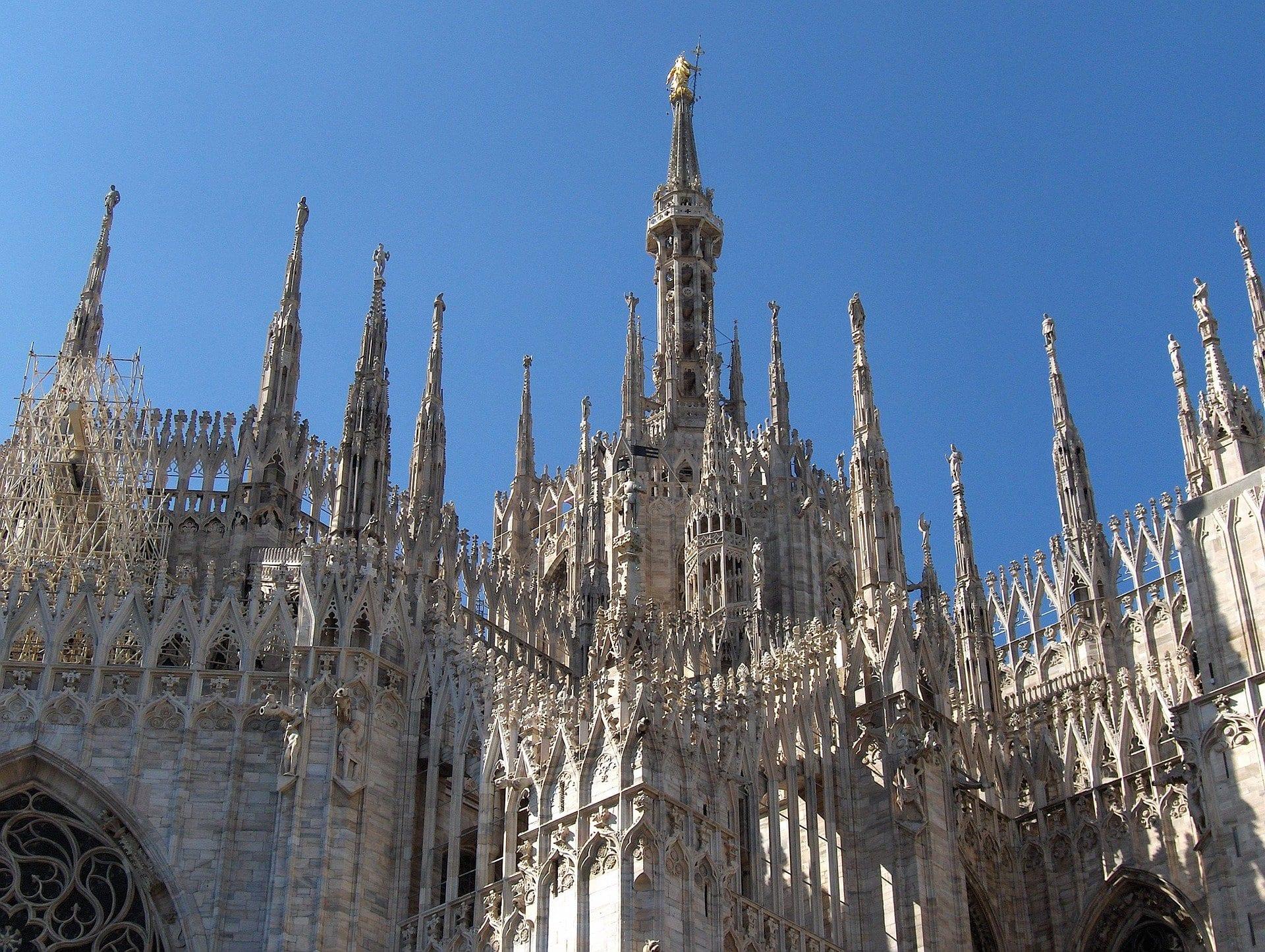 Dom Mailand