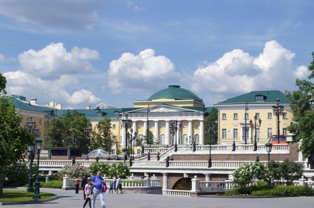 Manege Moskau