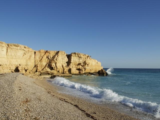 Strände im Oman