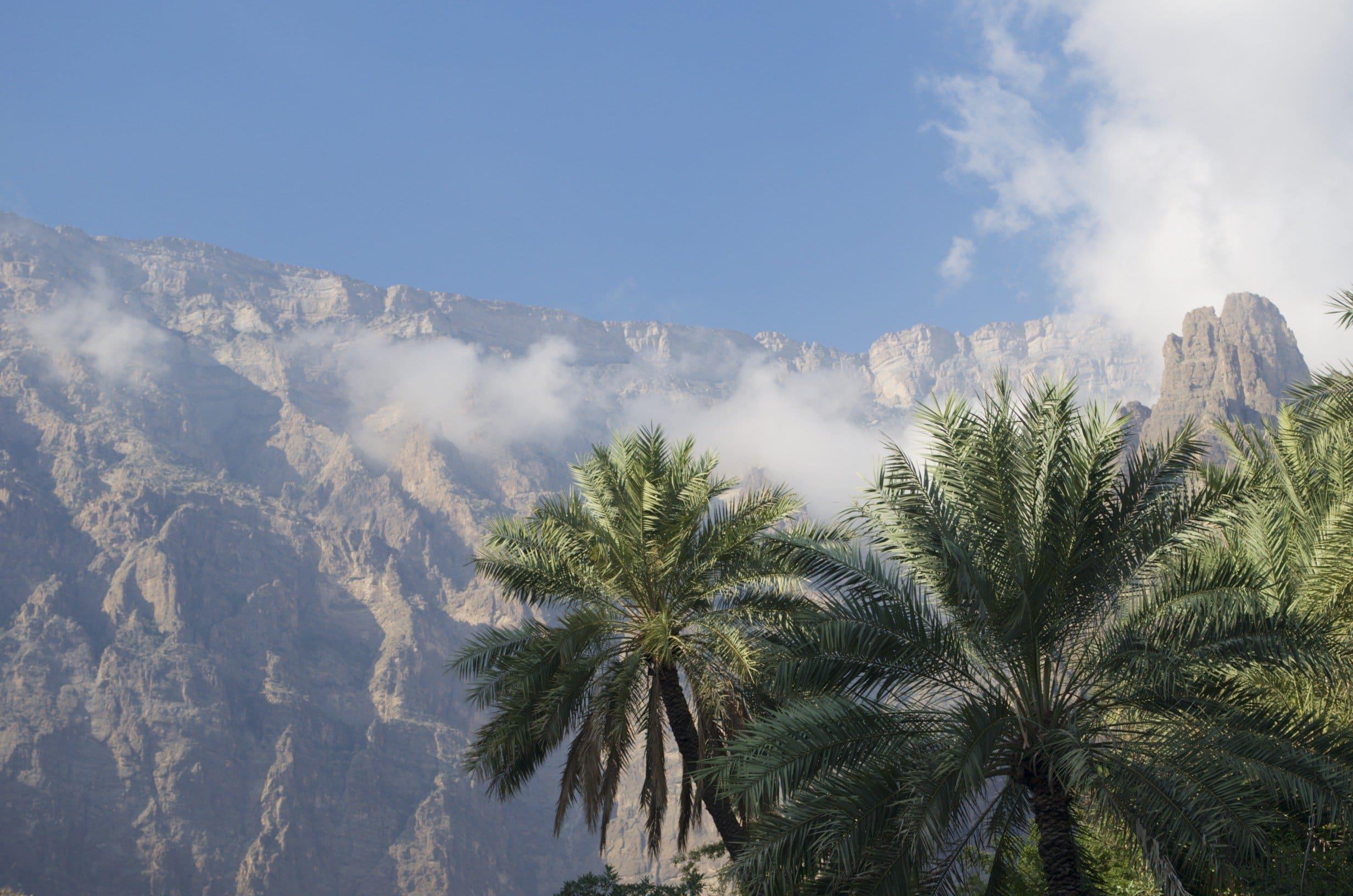 Oman Jabal Shams