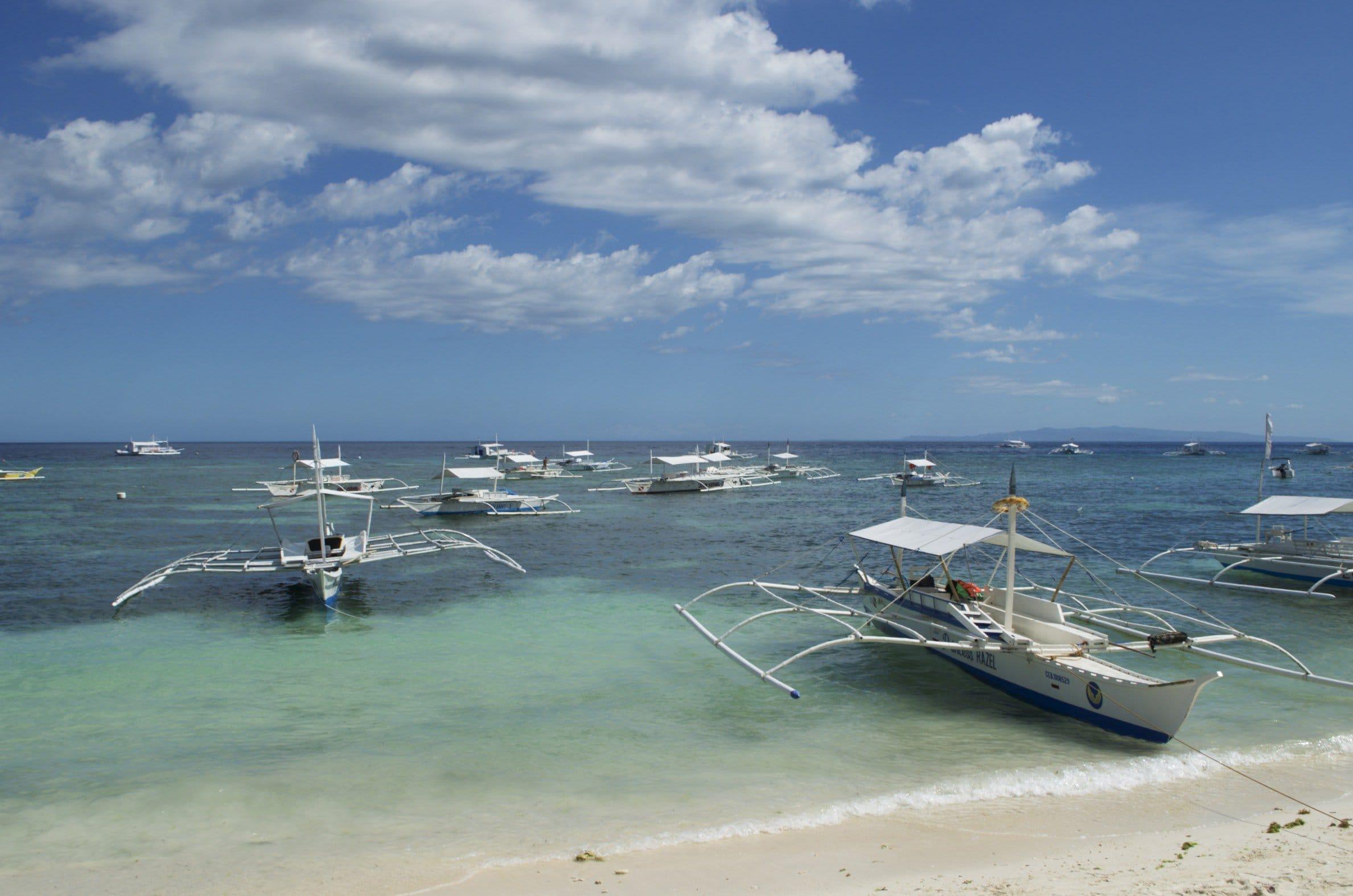 Panglao Beach Bohol