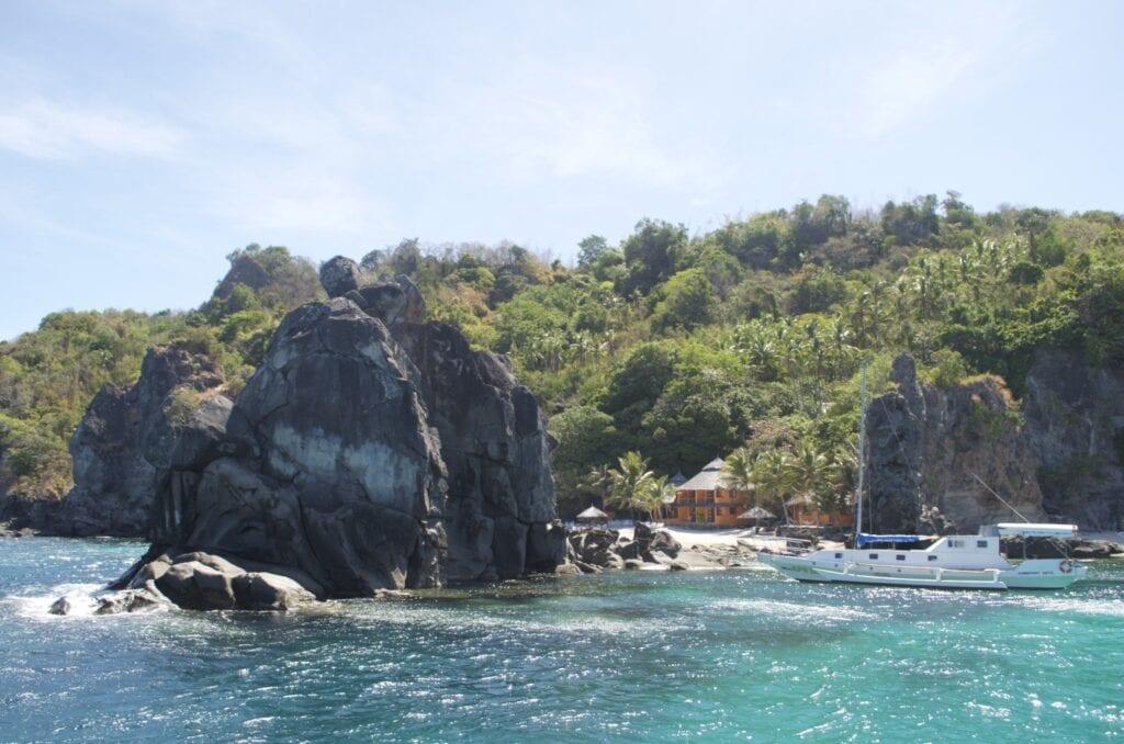 Apo Island Resort Philippinen