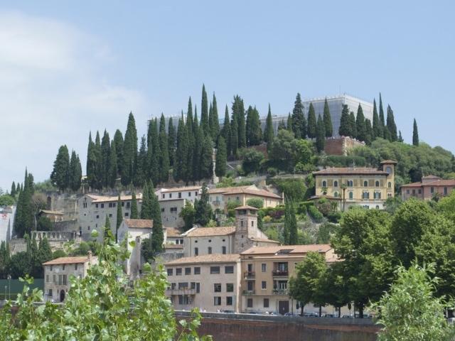 Castel S. Pietro Verona