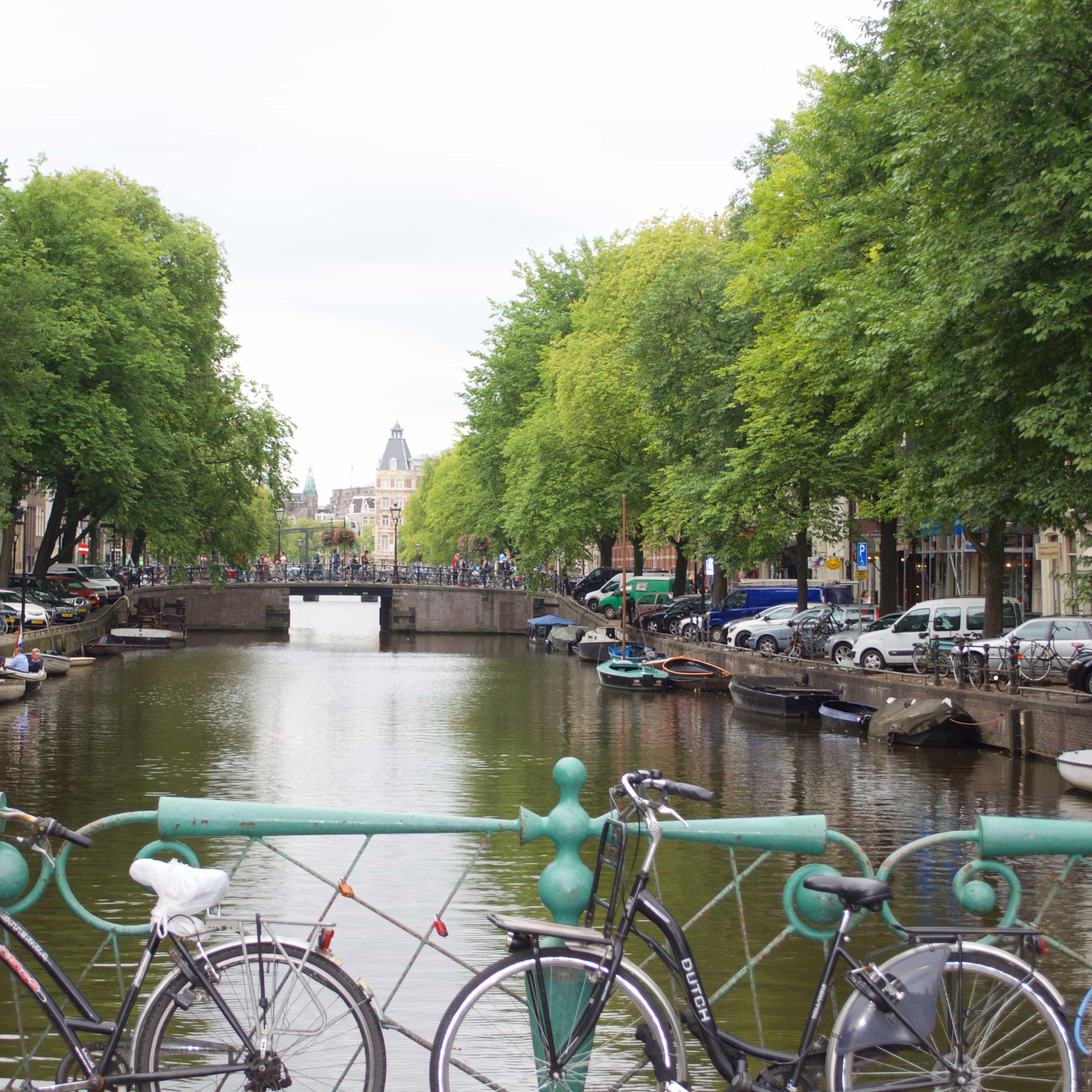 Amsterdam Nieuwmarkt