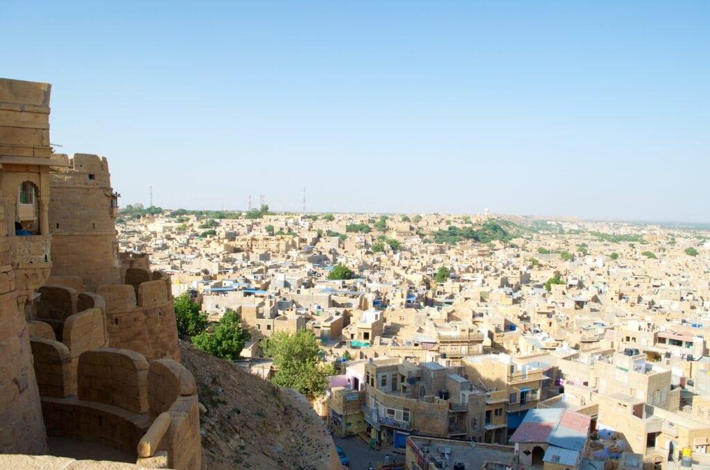 Jaisalmeer