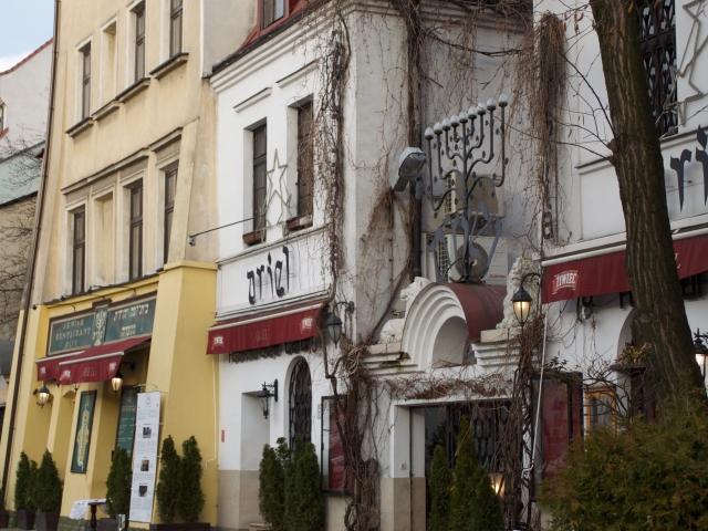 Eat Polska Restaurant Ariel Kazimierz