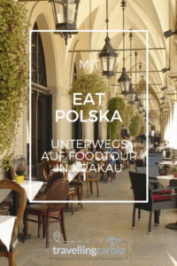 Eat Polska Food Tour Krakau