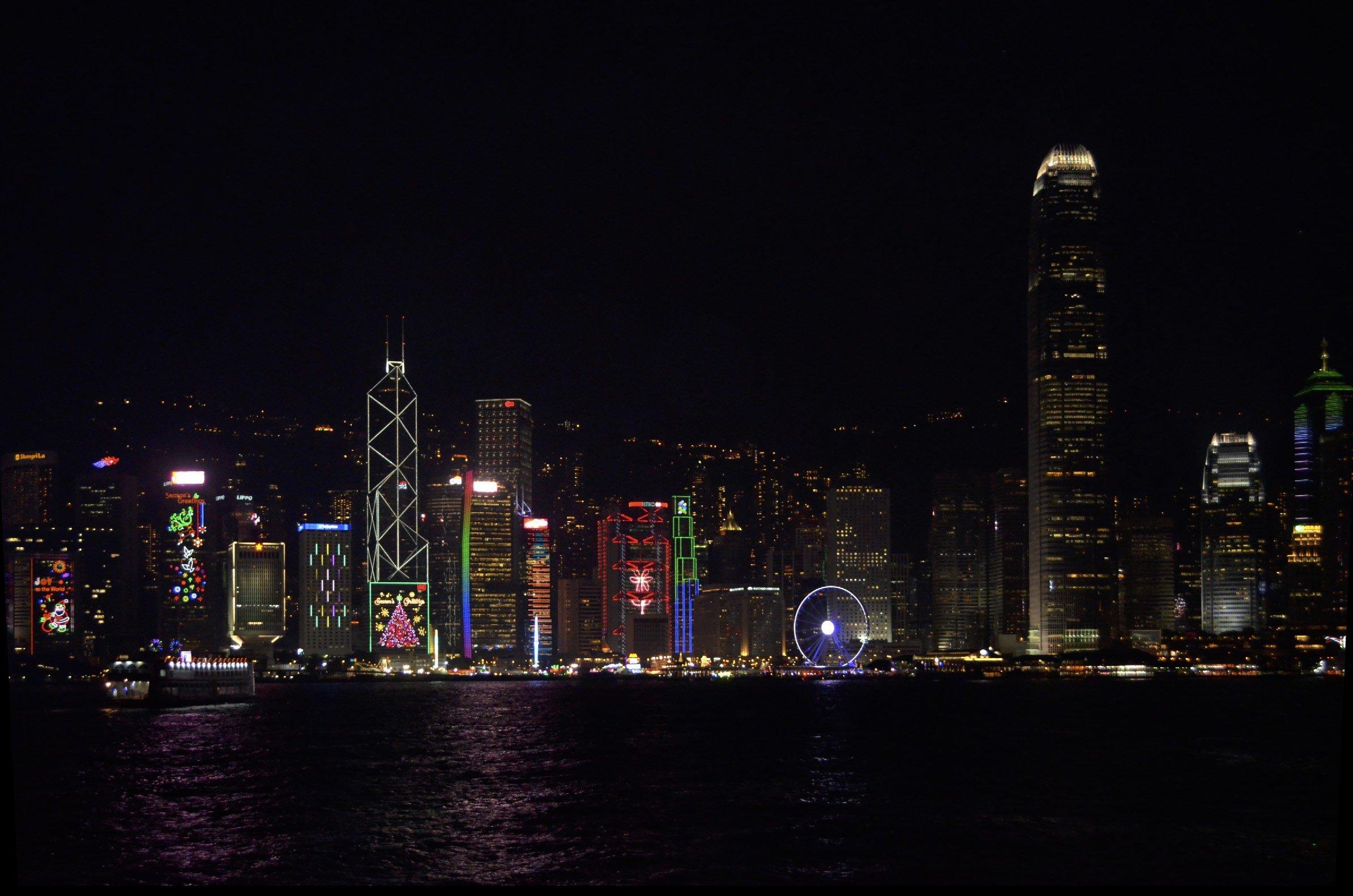 Hongkong, zehn superlative und gegensätzliche Must-dos und Must-sees