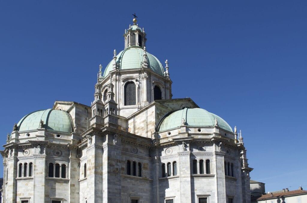 Duomo Como