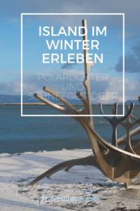 Island im Winter erleben