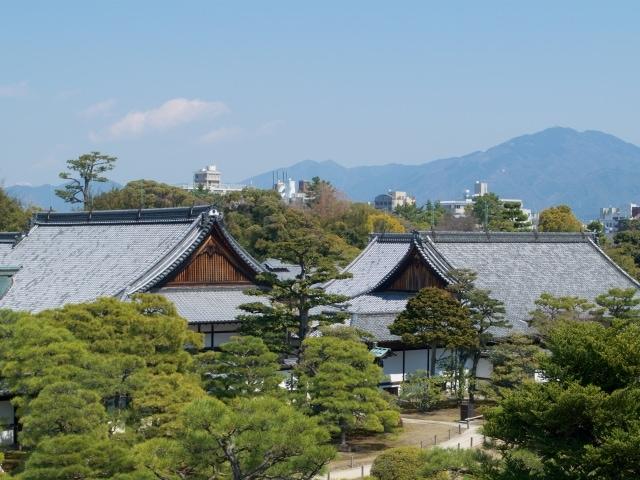 Kyoto Nijo-Jo