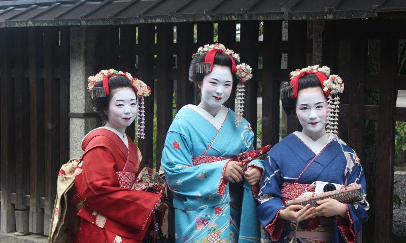 Japan Klischee und Wirklichkeit