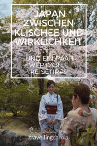 Japan zwischen Klischee und Wirklichkeit