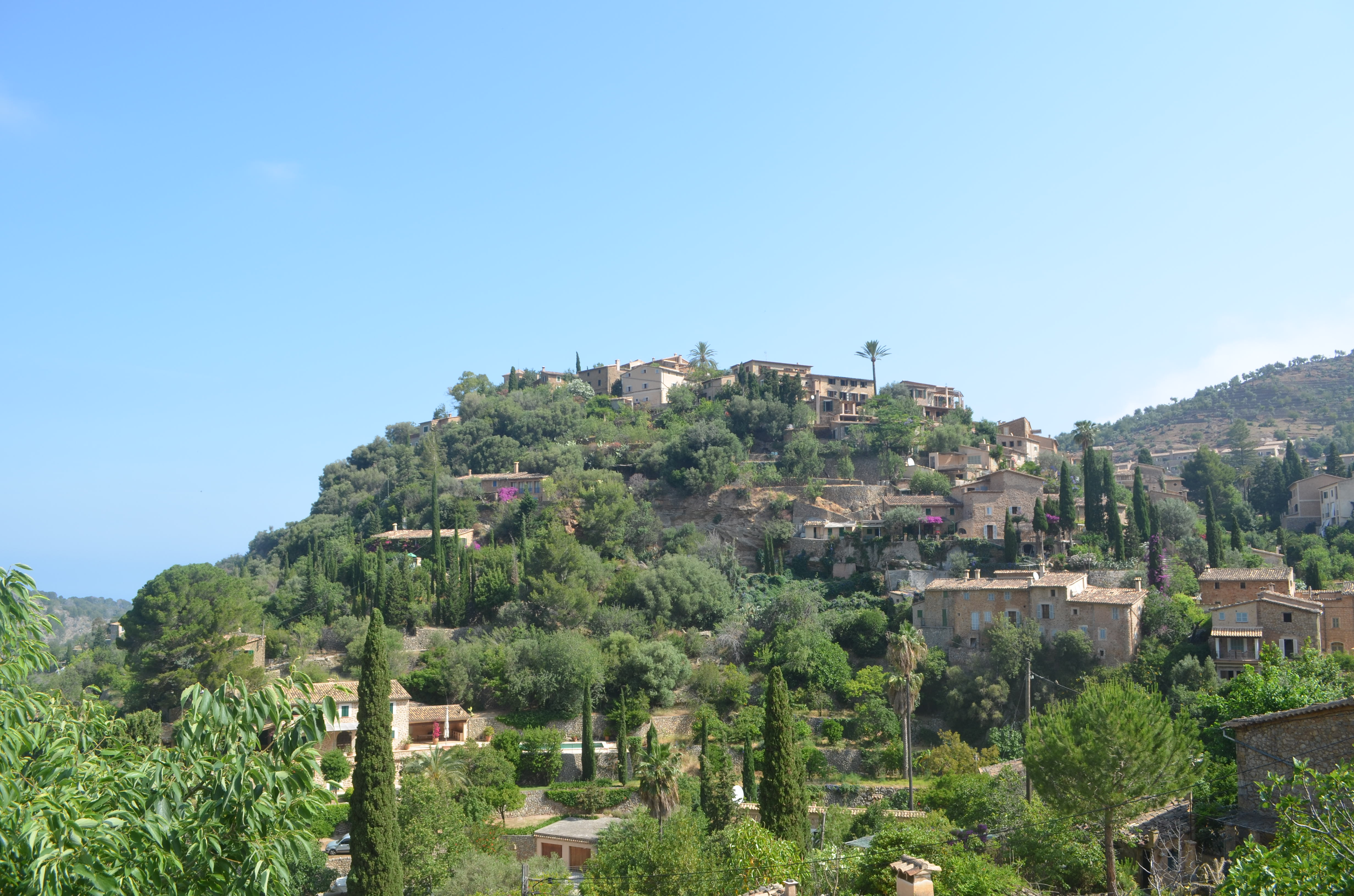 Mallorca Fincaurlaub und Roadtrip durch die Serra de Tramuntana