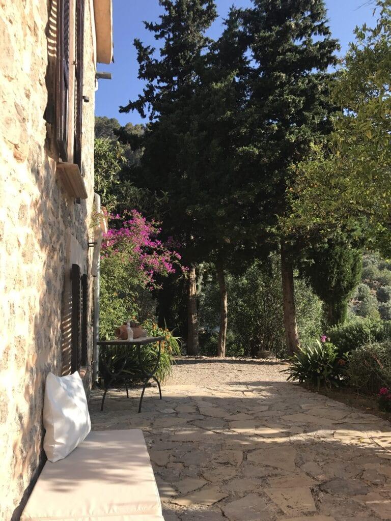 Finca Canpoma Mallorca