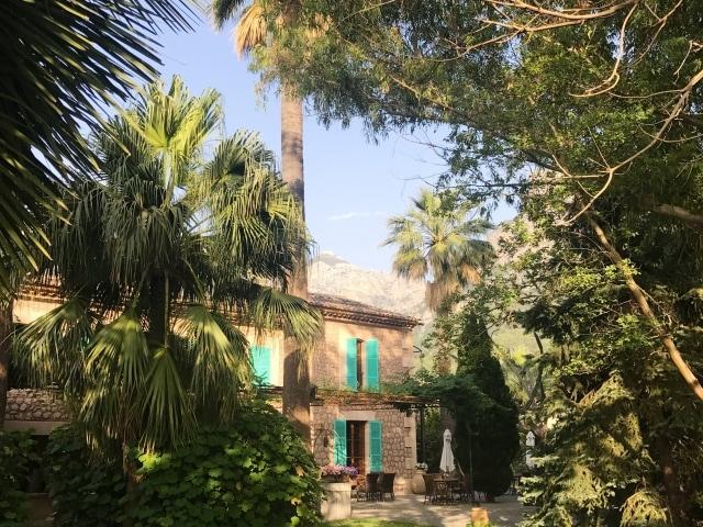 Finca Cas Sant Sóller Mallorca