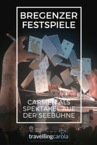 Bregenzer Festspiele Carmen