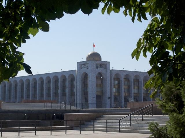 Ala-Too-Platz Bischkek
