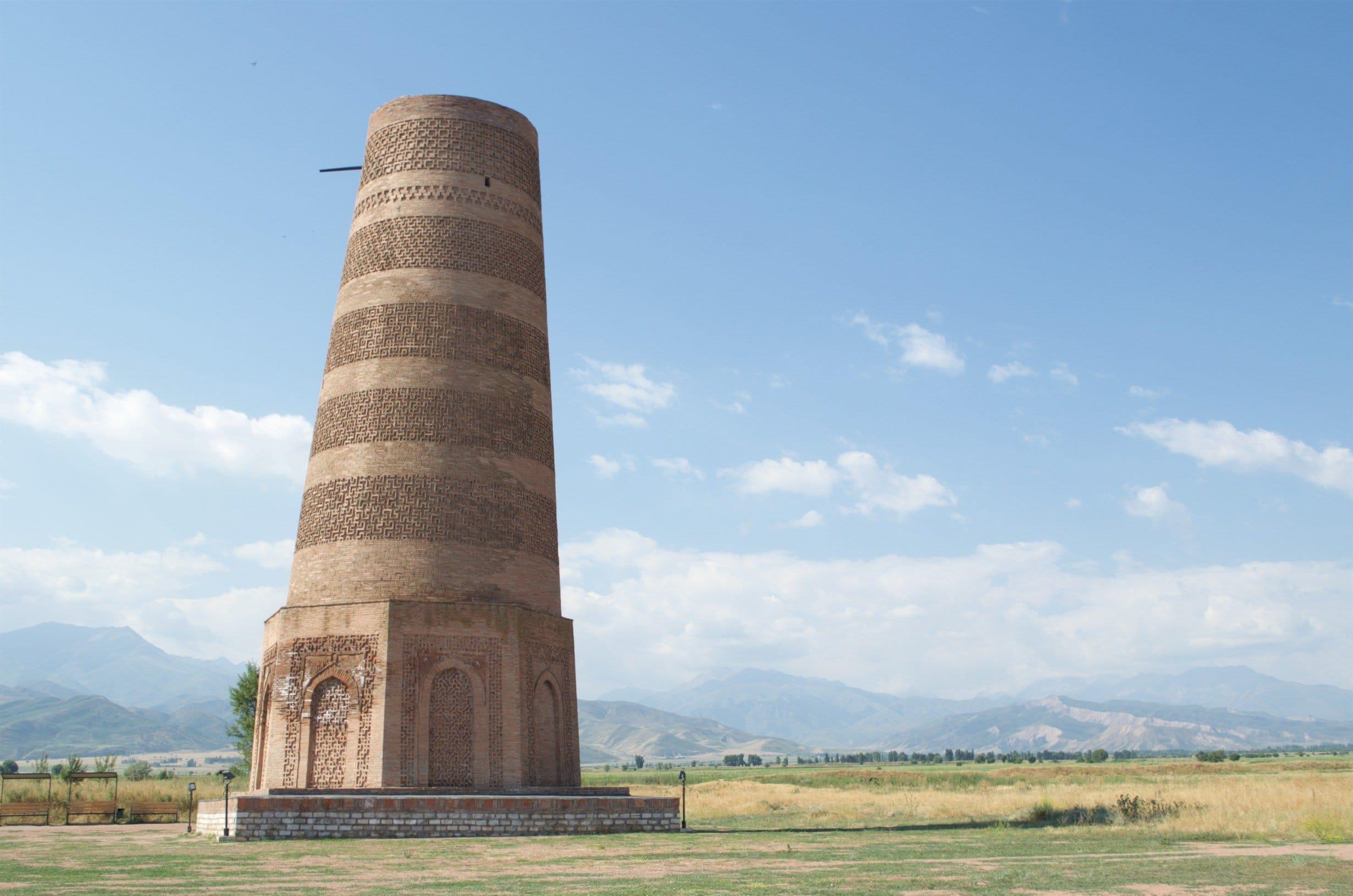 Kirgisistan, Gründe für eine Reise