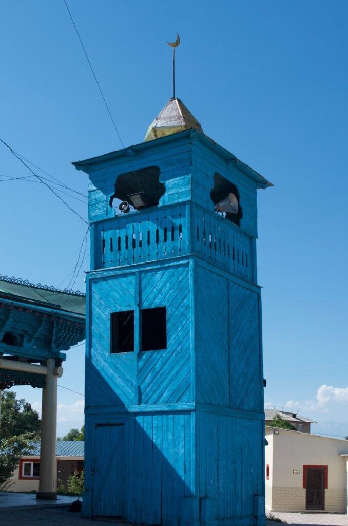 Dungan Moschee Karakol