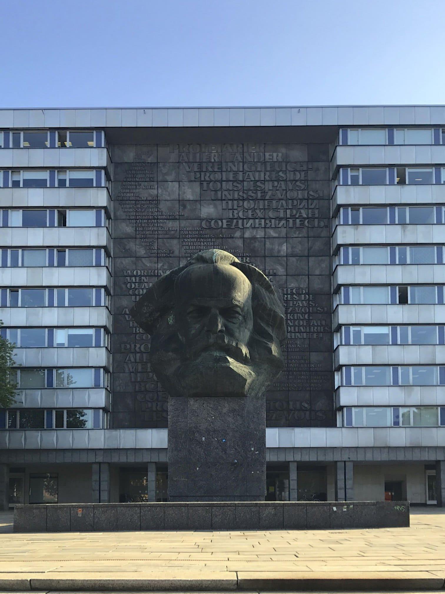 Nischel in Chemnitz