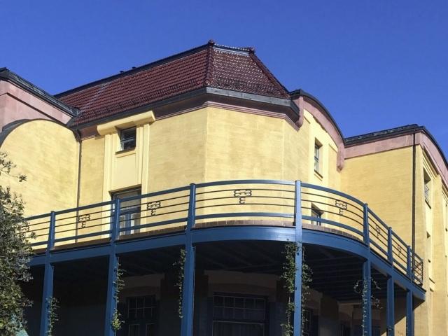 Bauhausstil: Villa Esche in Chemnitz
