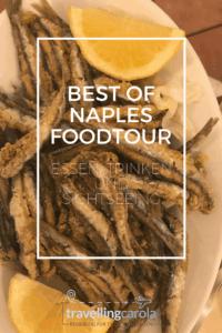 Best of Naples Foodtour