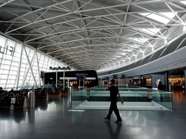 Airside Center am Flughafen Zürich