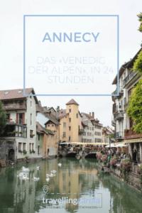 Venedig der Alpen