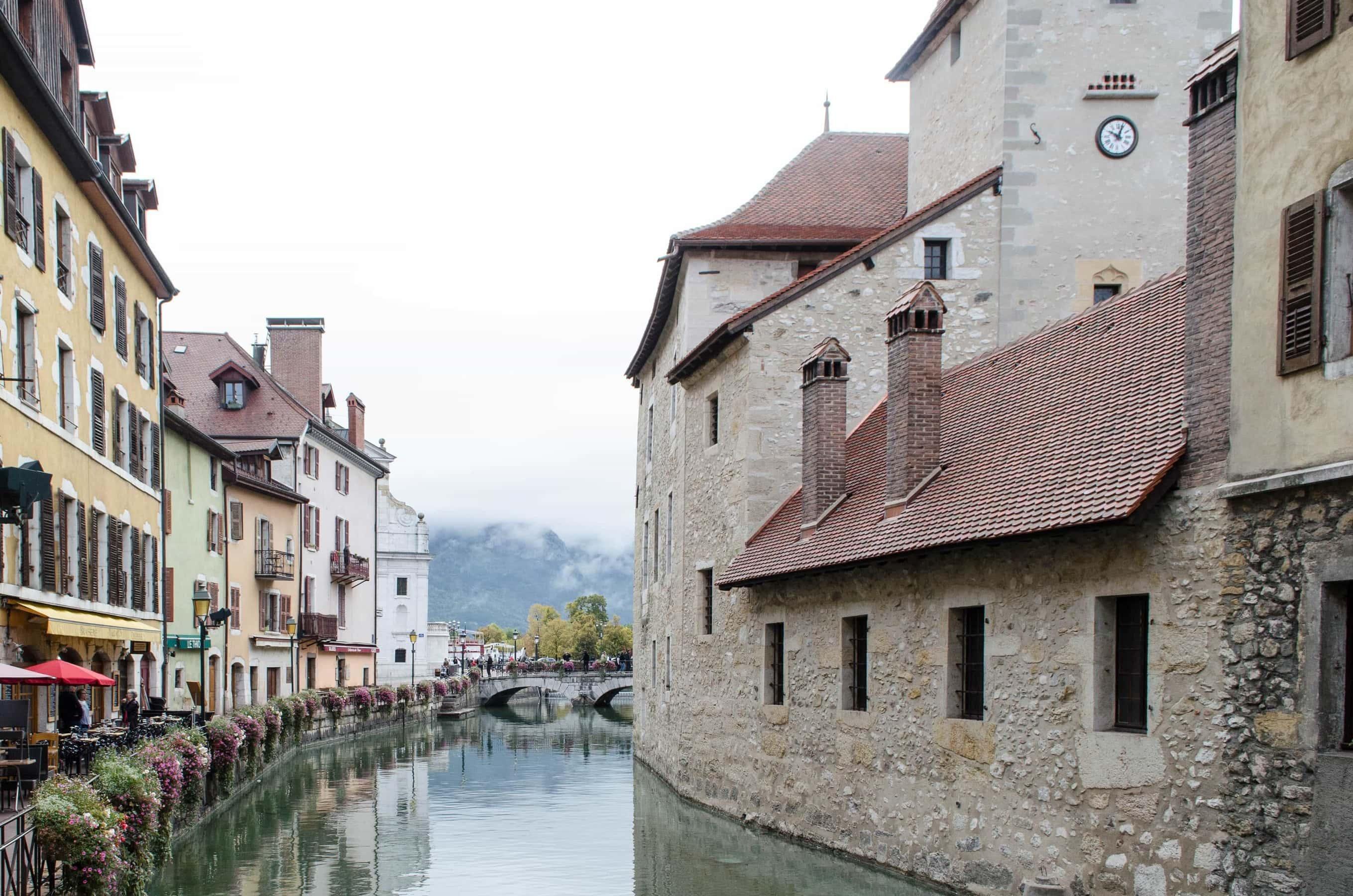 Annecy Vieille Ville