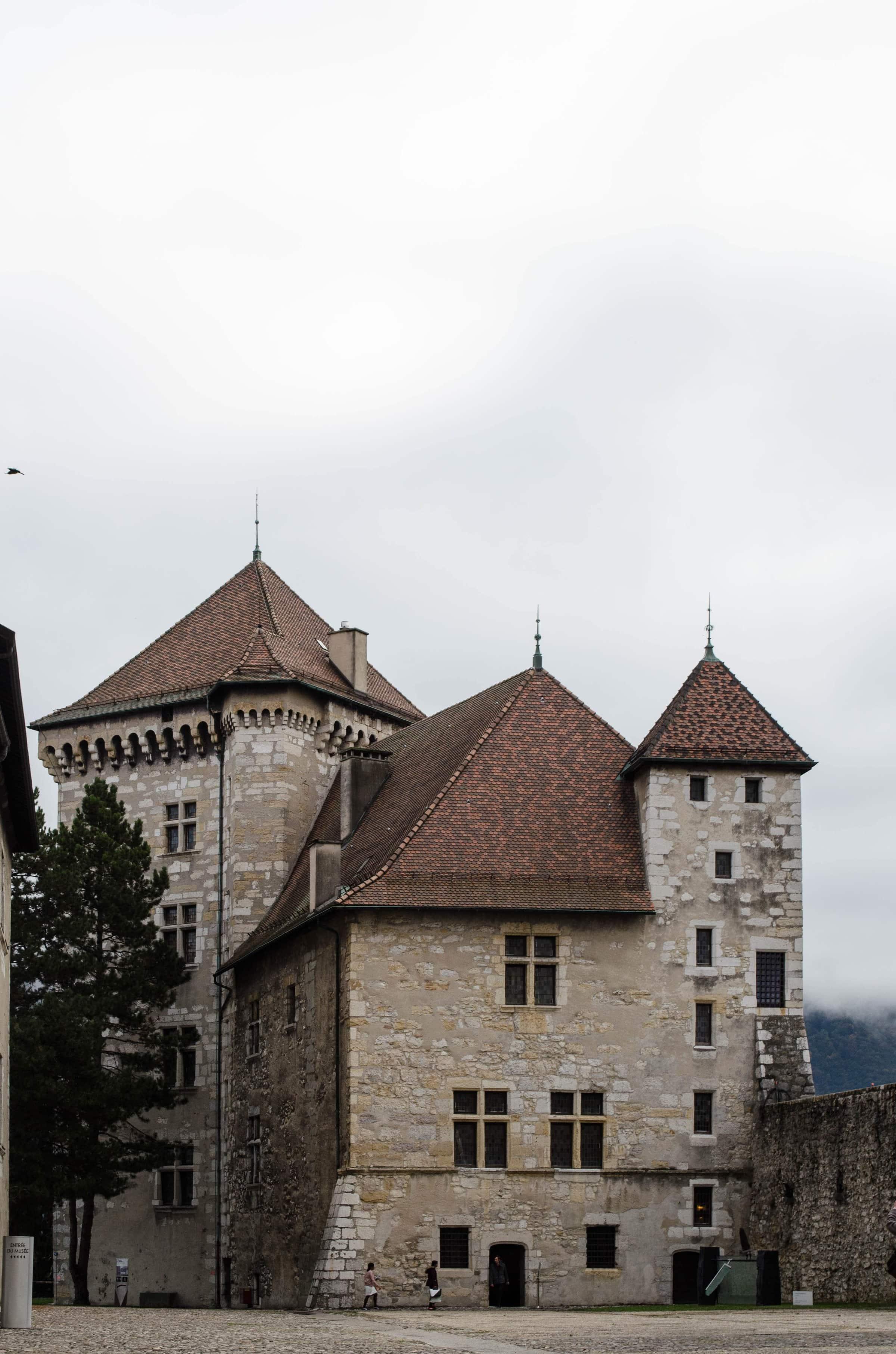 Schloss Annecy