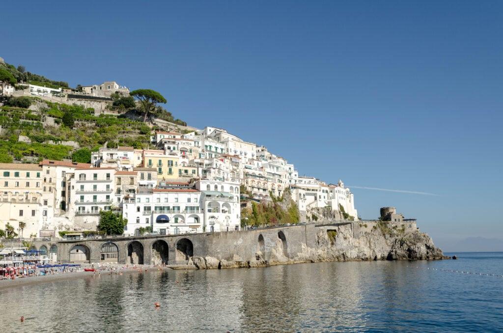 Reisemomente 2017 Amalfi