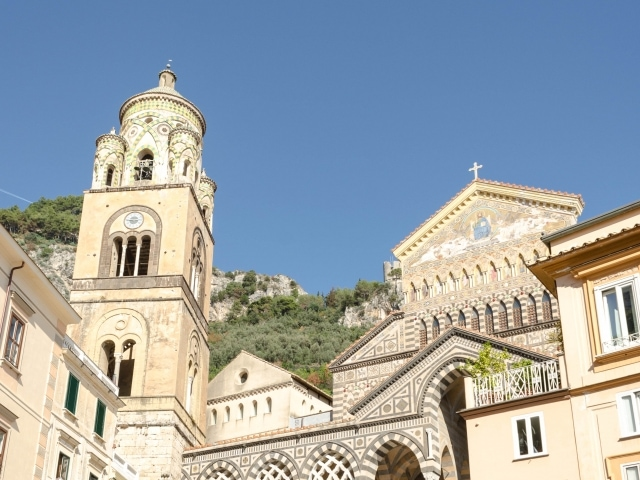 Kathedrale von Amalfi