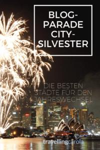 Blogparade City-Silvester
