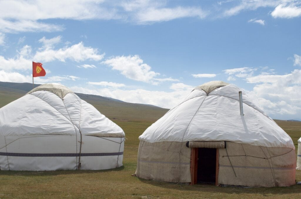 Reisemomente 2017 Kirgisistan