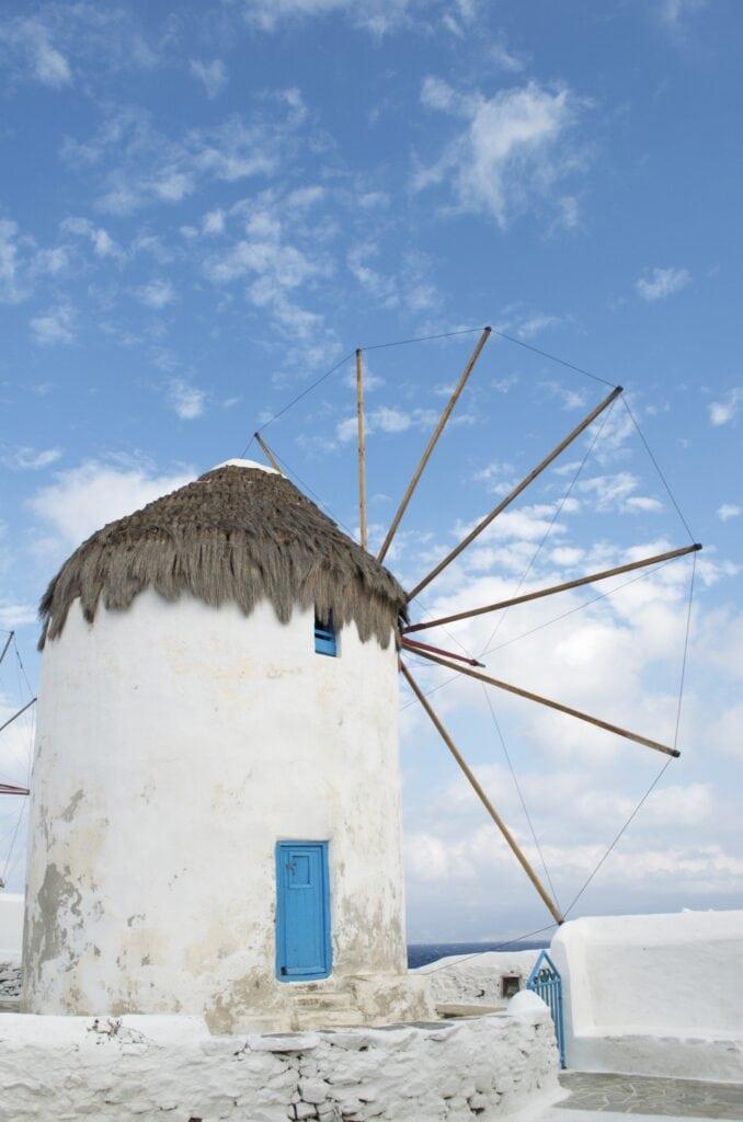 Reisemomente 2017 Mykonos