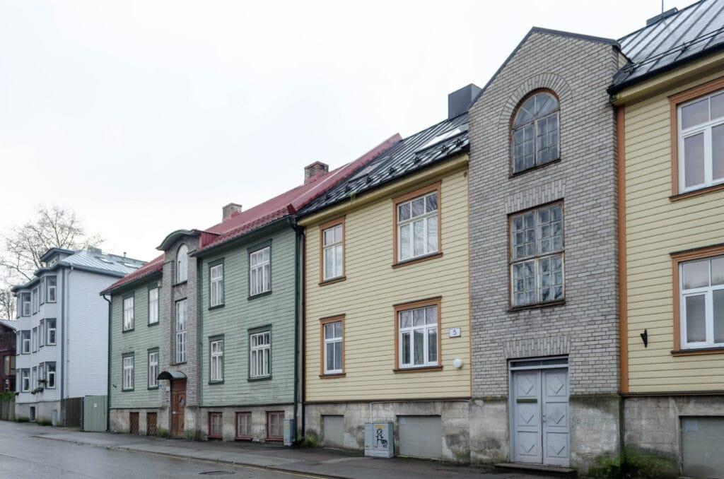 Kalamaja Tallinn