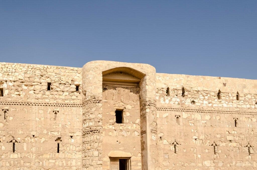 Qasr Kahar Jordanien