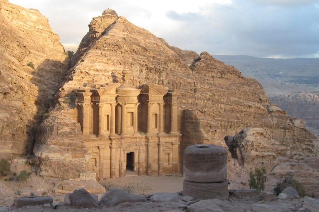 Kloster Ad Deir Petra