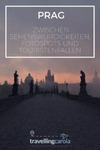 Prag zwischen Sehenswürdigkeiten, Fotospots und Touristenfallen