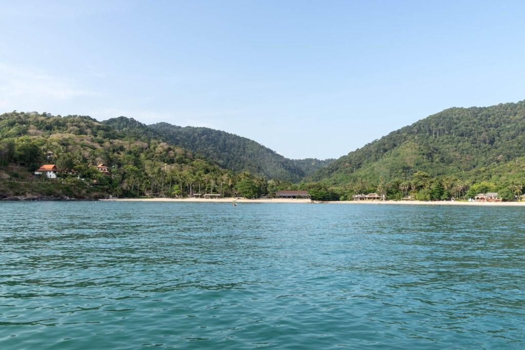 Ko Lanta (Segeln in Thailand)