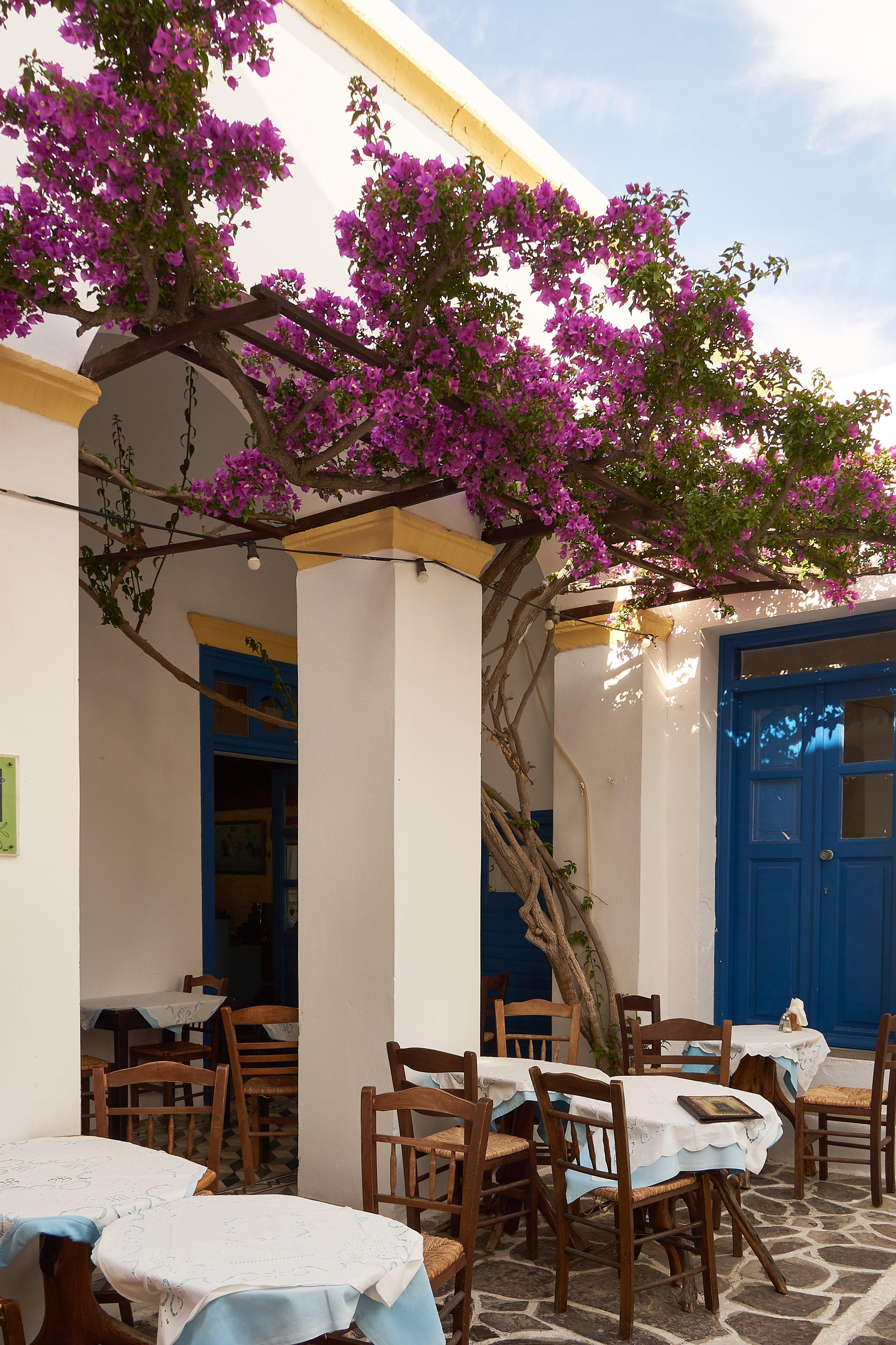 Taverne Archontoula