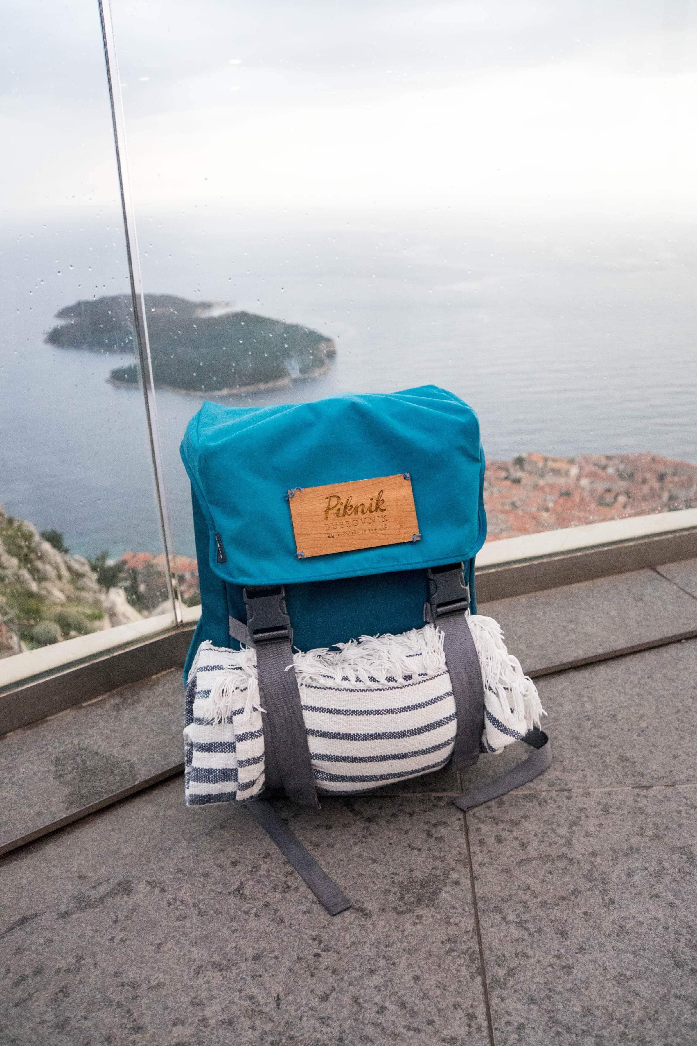 Rucksäcke von Piknik Dubrovnik