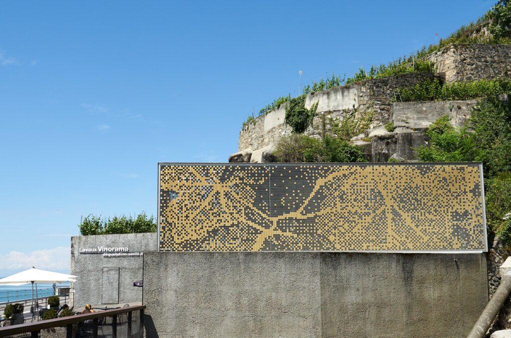 Vinorama bei Rivaz