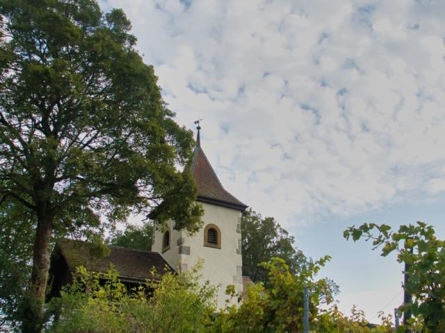 Kapelle am Rebenweg