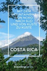 Mit dem Mountainbike von Küste zu Küste