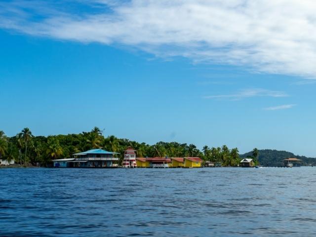 Insel Solarte Bocas del Toro