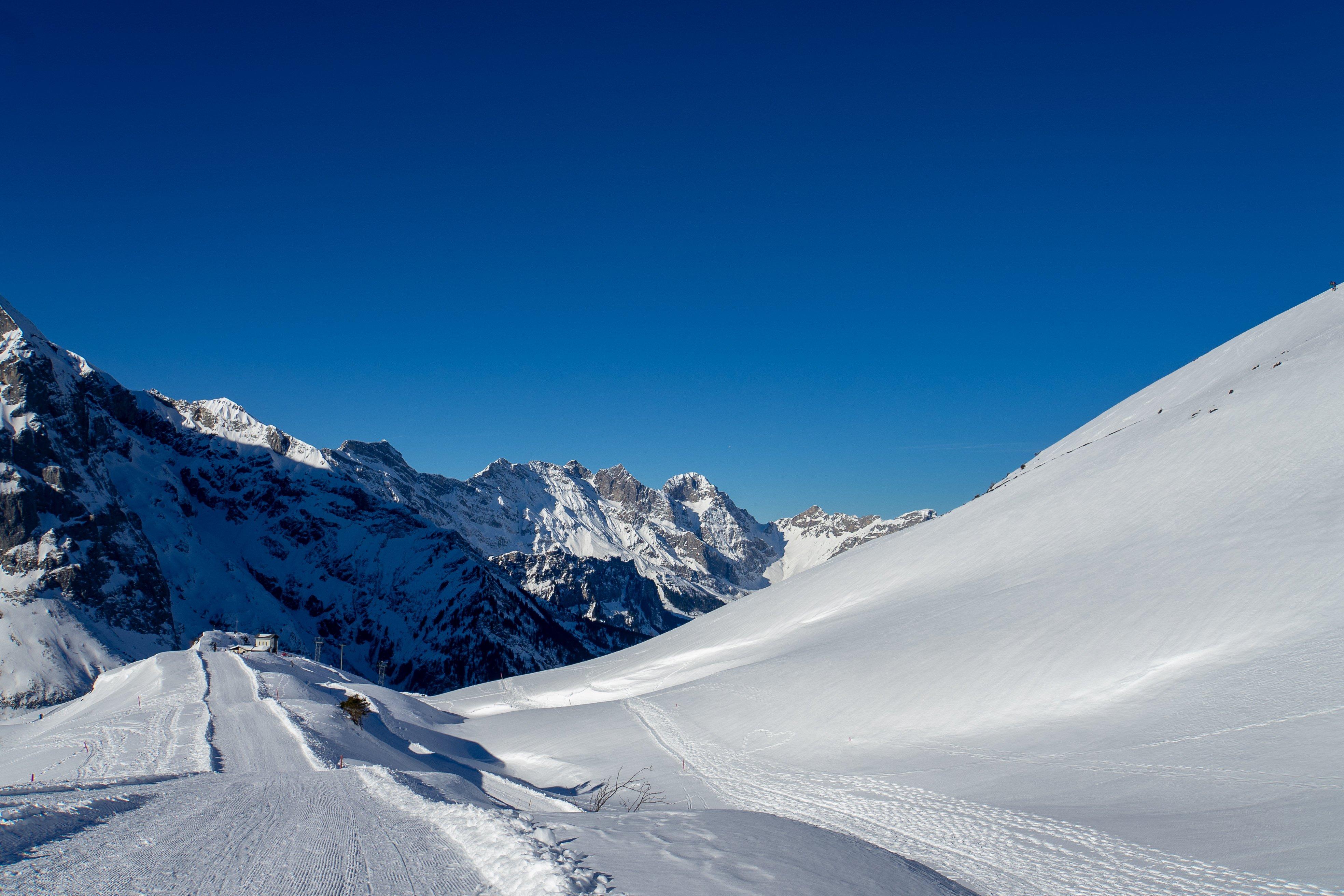 Klettersteig Fürenalp : Fürenalp: winterwunderland ruheoase und schlemmen im urchigen