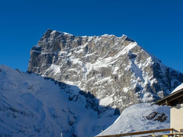 Bergterrasse Fürenalp