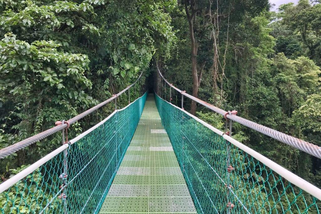 Nationalparks in Costa Rica | travellingcarola